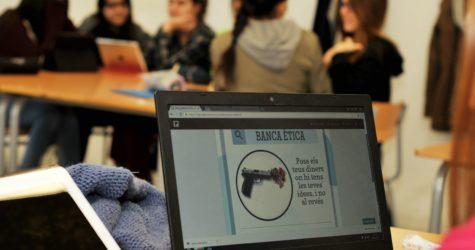 L'economia crítica busca lloc a l'aula