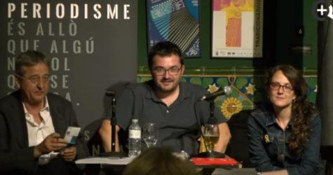 [VÍDEO] 'Uns mesos que han sacsejat Catalunya', amb Jordi Serrano i Tània Verge