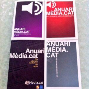 Anuaris Mèdia.cat