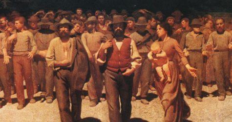 Primer de maig: el sindicat ha mort, visca el sindicat!
