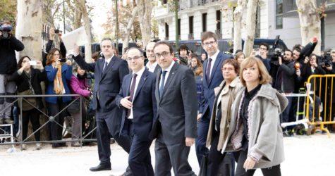 Presó i exili per al govern Puigdemont. I ara què?