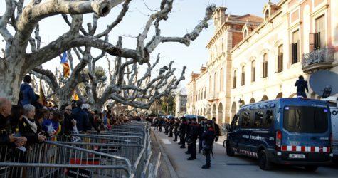 Cap on va Puigdemont? L'Estratègia de la Tensió Permanent
