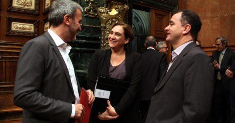 La gran batalla de Barcelona: l'independentisme contra Ada Colau?