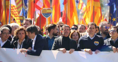 Desmuntant Manuel Valls: cinc coses que no s'han dit prou sobre el candidat de Ciutadans