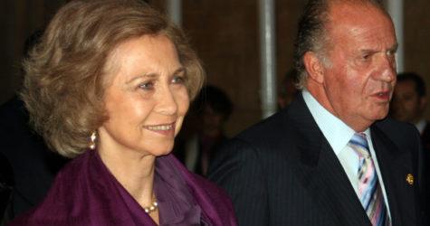No s'ha parlat prou que la reina Sofia cobra més que el president del govern