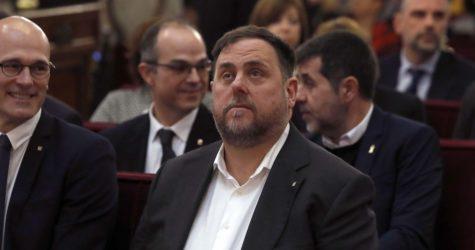 Junqueras i l'independentisme que estima Espanya: per què és important la seva declaració?
