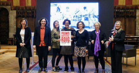 La revista 'Feminisme(s)' de CRÍTIC, guardonada amb el Premi Montserrat Roig