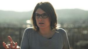 Ariadna Oltra. Foto: #SentitCrític