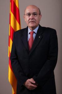 Boi Ruiz, conseller de Sanitat