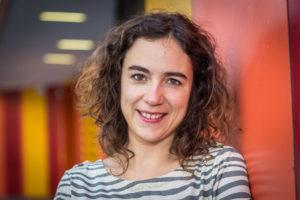 Gemma Ubasart / JORDI BORRÀS