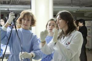 Metges d'un hospital català / JORDI BORRÀS