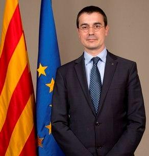 Amadeu Altafaj, representant del Govern davant la Unió Europea / GENCAT