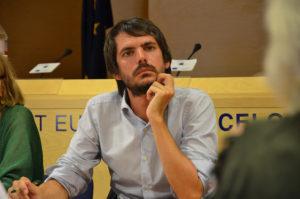 Foto: Oficina del Parlament Europeu a Barcelona