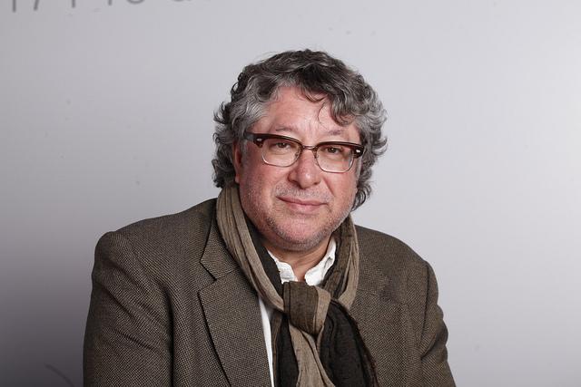 L'alcalde de Cornellà, Antoni Balmón