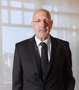 Ramon Vallbé, soci fundador del Bufet Vallbé.