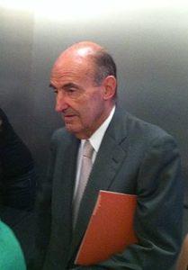 Miquel Roca, l'advocat més contractat. Foto: Kippelboy