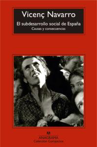 El subdesarrollo social de España.indd