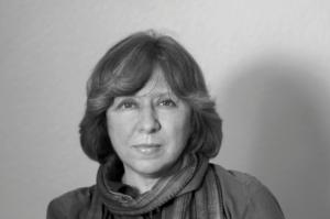 Svetlana Aleksiévitx / RAIG VERD