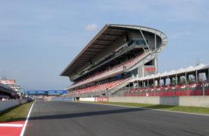 El Circuit de Catalunya