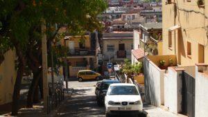 Carrers de Castelldefels / MARC COROMINAS