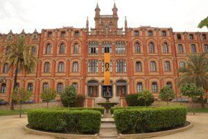 L'Escola Sant Ignasi – Jesuïtes de Sarrià