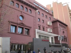 Escola Sunion