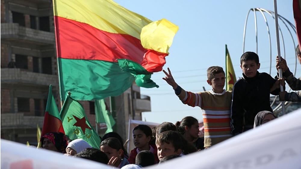 Kurdistan - Rojava