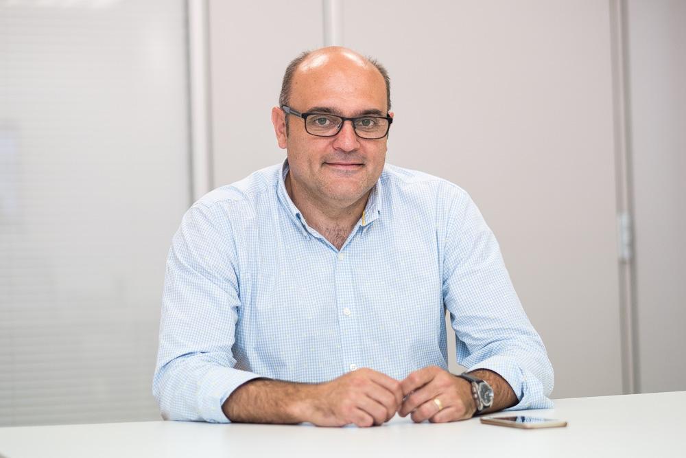 Xavier Vendrell / JORDI BORRÀS