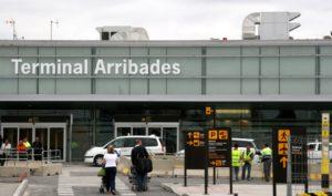 L'aeroport de Reus