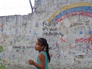 La Comuna 13, un dels barris més pobres de Medellín / NORA MIRALLES