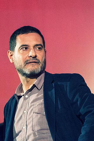 Josep Vendrell, d'ICV / EN COMÚ PODEM