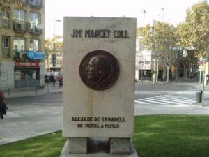 alcalde Marcet Sabadell
