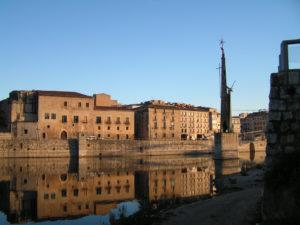 monument riu Tortosa - portada