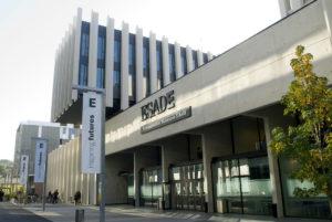 Campus d'Esade a Barcelona / ESADE