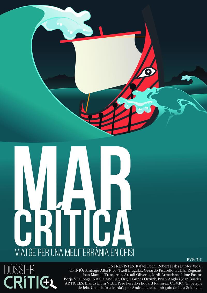 Mar Crítica