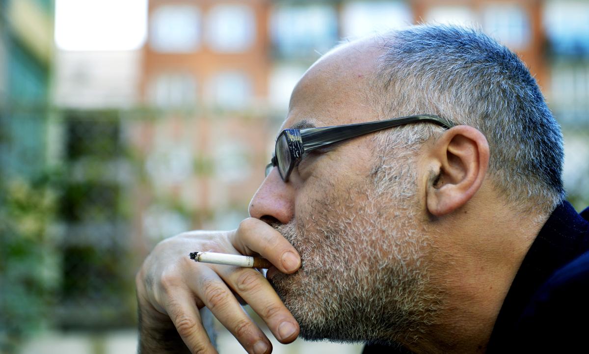 FOTO: Ivan Giménez
