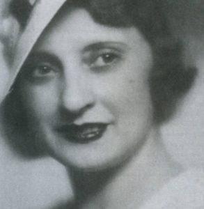 Maria Luz Morales, única directora de la història del diari, el va encapaçlar sis mesos durant la Guerra Civil.