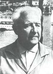 Agustí Calvet, 'Gaziel'.