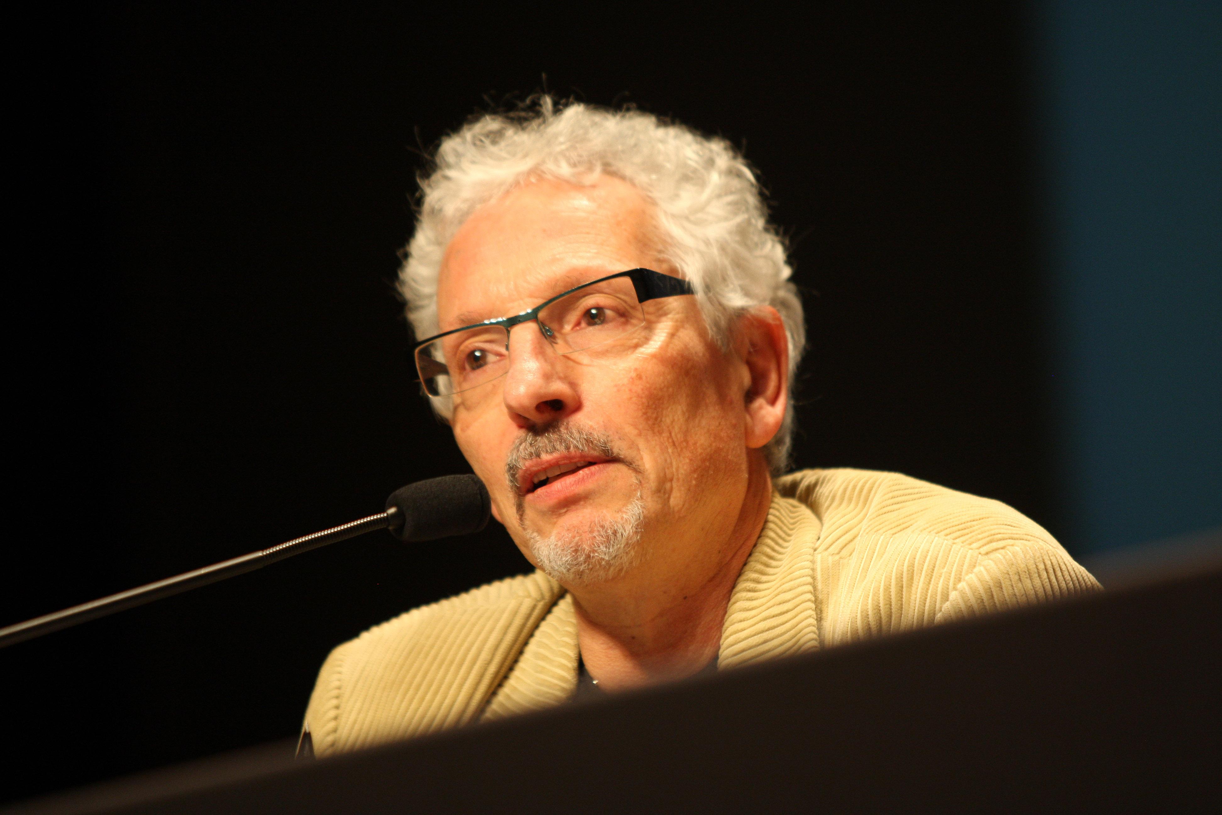 Santi Vidal, jutge i exsenadro d'ERC / WIKIPEDIA