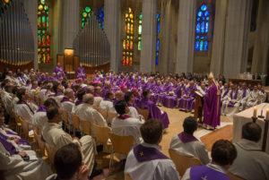 Simposi sobre joves de la Conferència Episcopal Espanyola. Foto: CEE