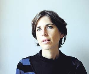 Alba Cuevas, directora de SOS Racisme