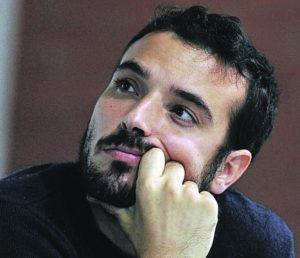 Sergi Cutillas, economista