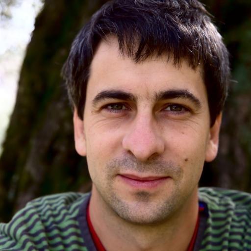 Gerard Batalla, membre de Som lo que sembrem
