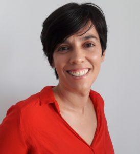 La periodista Esther Vivas