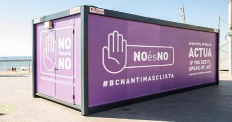 La lluita contra les agressions sexuals: són efectives les campanyes antimasclistes?