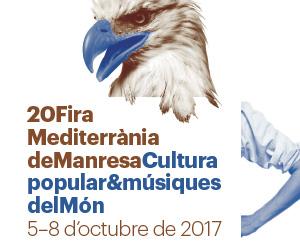 Publicitat: Fira Mediterrània 2017