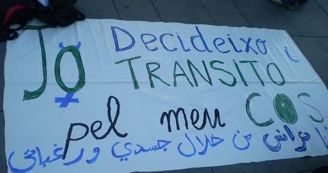 El 'passing': es normalitza el col·lectiu 'trans' a canvi de la invisibilització?