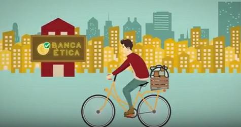 [VÍDEO] Desmuntant alguns tòpics sobre la banca ètica