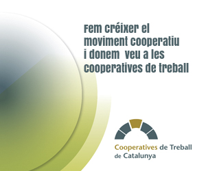 Publicitat: Federació de Cooperatives