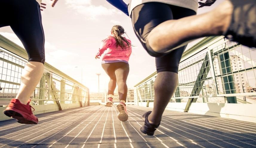 Dones i esport, una cursa de fons per guanyar visibilitat